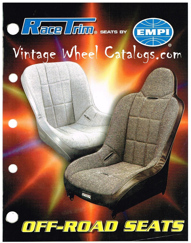 Empi | Vintage Wheel Catalogs